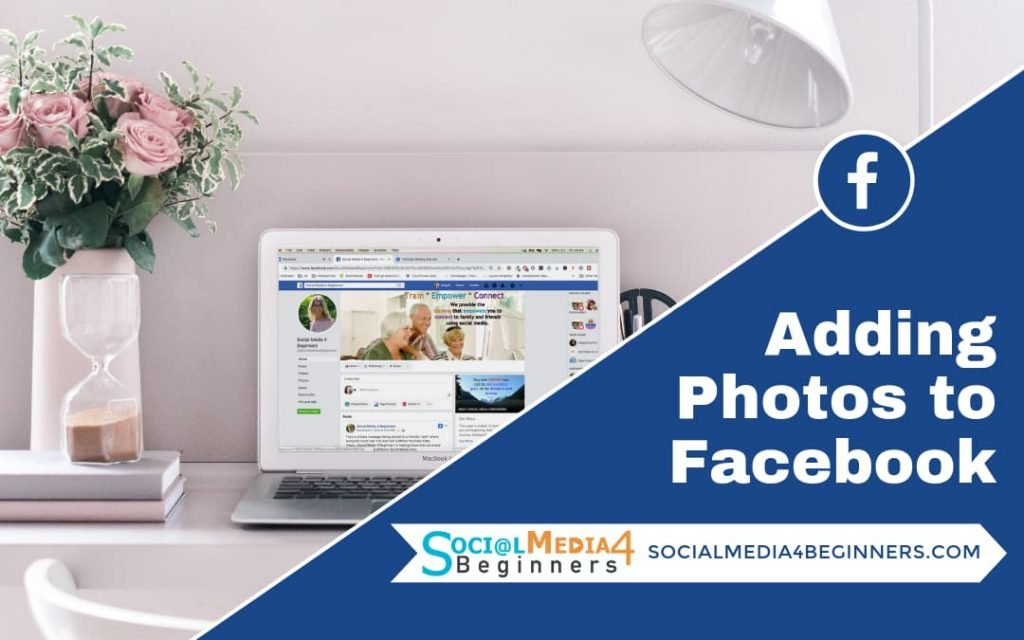 How to Add Photos on Facebook