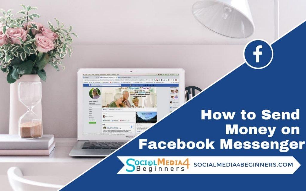 How to Send Money on Facebook Messenger