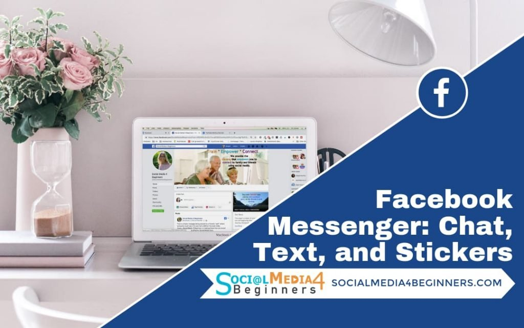 Facebook Messenger - Text, chat, and stickers