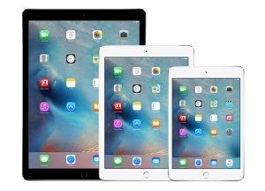 Apple ipads for seniors