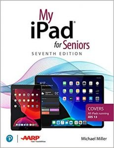 iPad for Seniors Book Edition