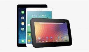 Tablets as Gifts