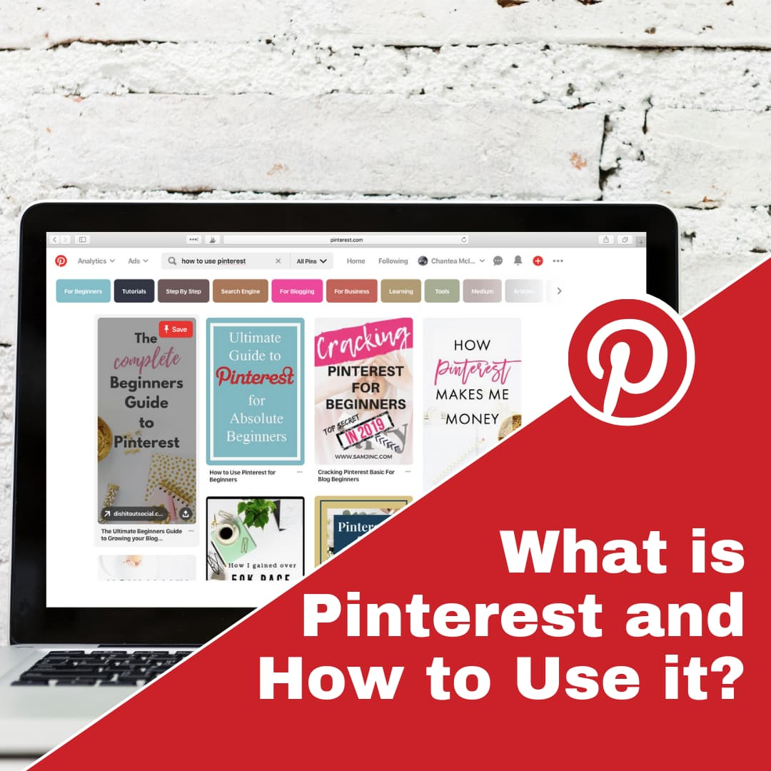 What is Pinterest and How to Use it