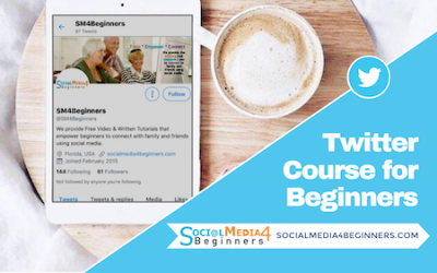 Twitter Course for Beginners