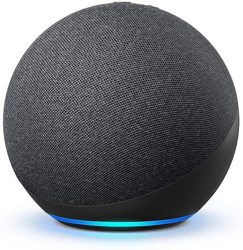 The all new echo 4th generation