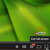 exit-full-screen